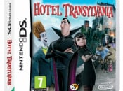 Hotel Transylvania Coming To Europe On Nintendo DS And 3DS