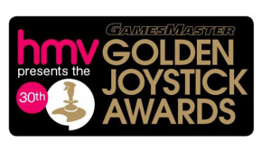 Golden Joysticks 2012