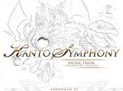Braxton Burks - Pokémon Reorchestrated: Kanto Symphony