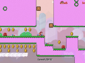 Mario Clone Super Maria Land Jumps Onto Android