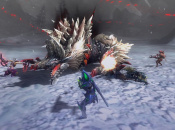 Monster Hunter 3 Ultimate Will Run At 1080p on Wii U