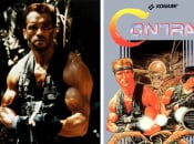 New Evidence Suggests That Arnie Is The Centre of The Gaming Universe