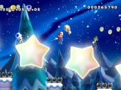 New Super Mario Bros. U Nabbit Chase Stages Revealed