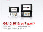 Nintendo of Europe Confirms 3DS Nintendo Direct on 4th October