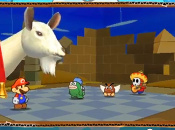 Paper Mario, Fire Emblem and Rayman Legends Get New Trailers
