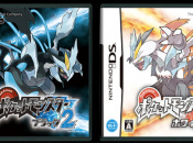 Pokémon Black and White 2 Catches a Strong UK Chart Début