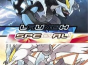 Pokémon Comic Gives You Even More Black & White 2