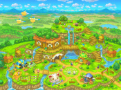 Pokémon Mystery Dungeon 3DS Getting Japanese November Release
