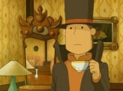 Professor Layton and the Miracle Mask Trailer Showcases New Features