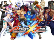 Project X Zone Struggles At Japanese Retail