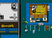 Retro City Rampage Trailer is Full of Old-School Cool