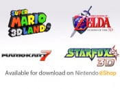 Nintendo Takes One Step Forward, One Back With Retail Downloads