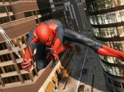 The Amazing Spider-Man is Swinging Onto Wii U Next Year
