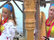 The Harp Twins Are Back With Another Musical Video