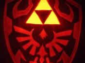These Video Game Pumpkins Are Ghoulishly Effective