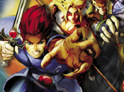 Thundercats Let Loose On DS October 30th