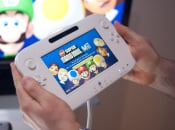 "Two Tribes: Old Wii U GamePad Design ""Was Like a Toy"""