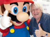 Voice of Mario Was Inspired by a Shakespearean Character