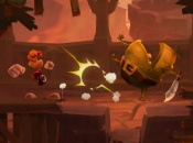 Want to Know Why Rayman Legends is a Wii U Exclusive?