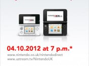 Watch the European 3DS Nintendo Direct Here