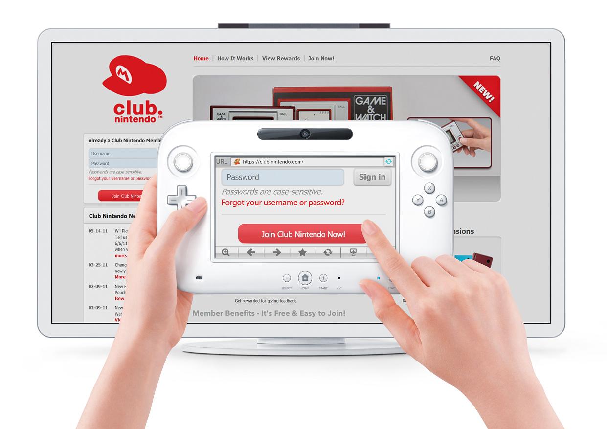 wii u online spiele