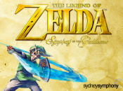 Zelda Symphony Heading To Australia