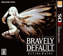 Bravely Default: Flying Fairy is still soaring in sixth place