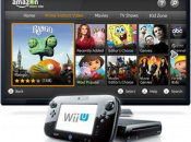 Amazon Instant Video Goes Live on Wii U