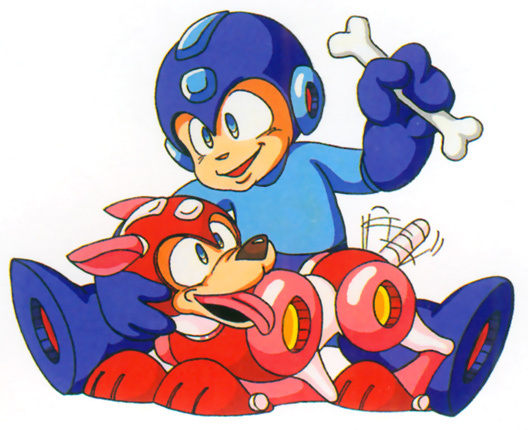 Capcom Hopes To Bring Entire Nes Mega Man Series To 3ds