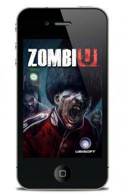 Zombi U App