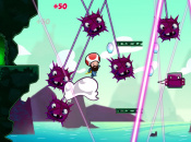 Pwnee Studios Talks About Cloudberry Kingdom and Wii U