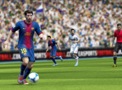 EA Releases Full Details On FIFA 13's Wii U GamePad Features