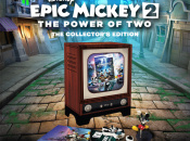 Epic Mickey 2: The Power Of Two Receives Collector's Edition Treatment On Wii