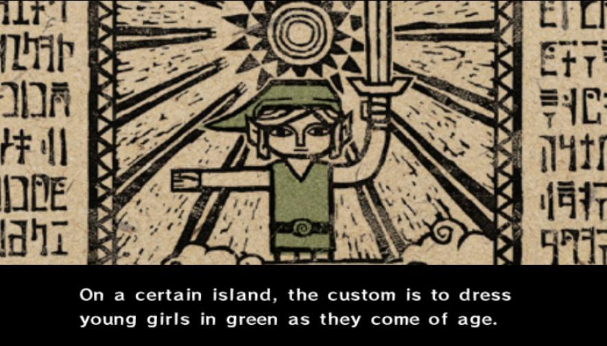 Zeldagirl