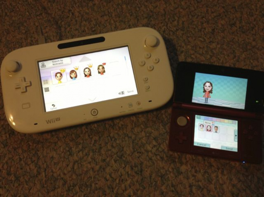 how to connect your 3ds to your wii