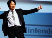 Happy 60th Birthday, Shigeru Miyamoto