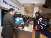 Isaiah Triforce Johnson Grabs First Wii U at Launch Event