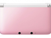 Limited Edition Pink 3DS XL Available Online In North America