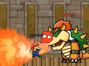 Link And Mario Have Gate-Crashed These Scribblenauts Unlimited Trailers