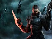 Mass Effect 3 Wii U Content Detailed