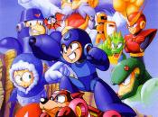 Mega Man: The Wily Wars Battles Onto Genesis Portable
