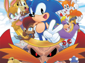 New Sonic The Hedgehog Comic Takes A Trip Down Memory Lane
