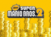 New Super Mario Bros. 2 Players Have Snagged Over 300 Billion Coins