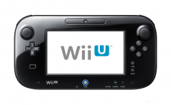 "Before it was the GamePad, some said Wii U ""tablet"""