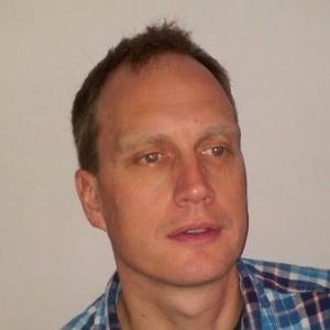 Simon Kemp, Nintendo UK's new general manager