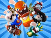 Rabbids Rumble Launch Trailer Fights For Attention
