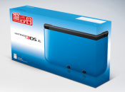 3DS Gearing Up For Another Price Drop