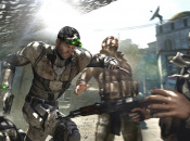 Splinter Cell Director Doubts Triple-A Gaming's Future