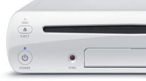 Design inspiration from Wii is obvious
