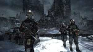Metro: Last Light remains a possibility